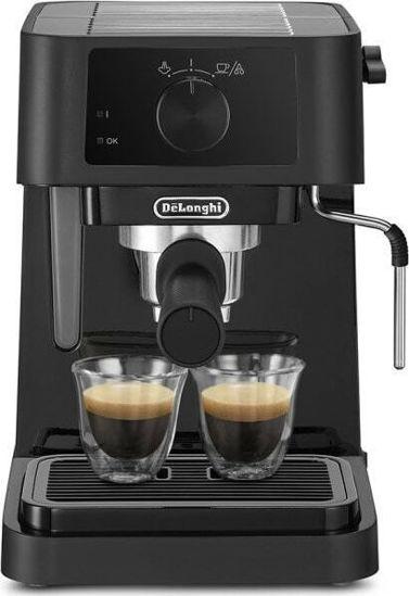 Εικόνα της Delonghi Stilosa EC230.BK Μηχανή Espresso 1100W Πίεσης 15bar